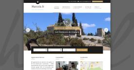 Marcola, Location appartement de vacance